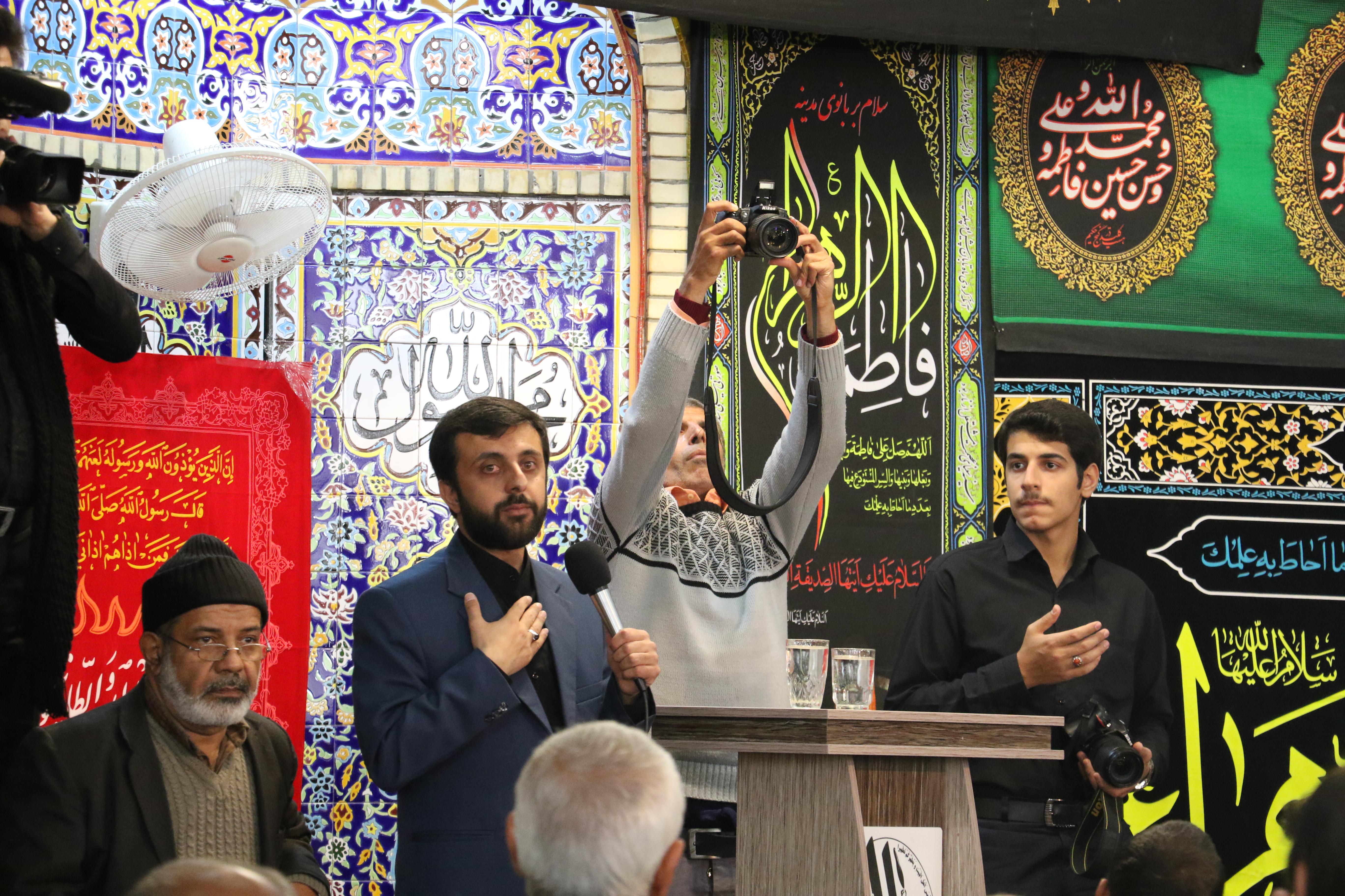 محمدصادق بهمن زادگان